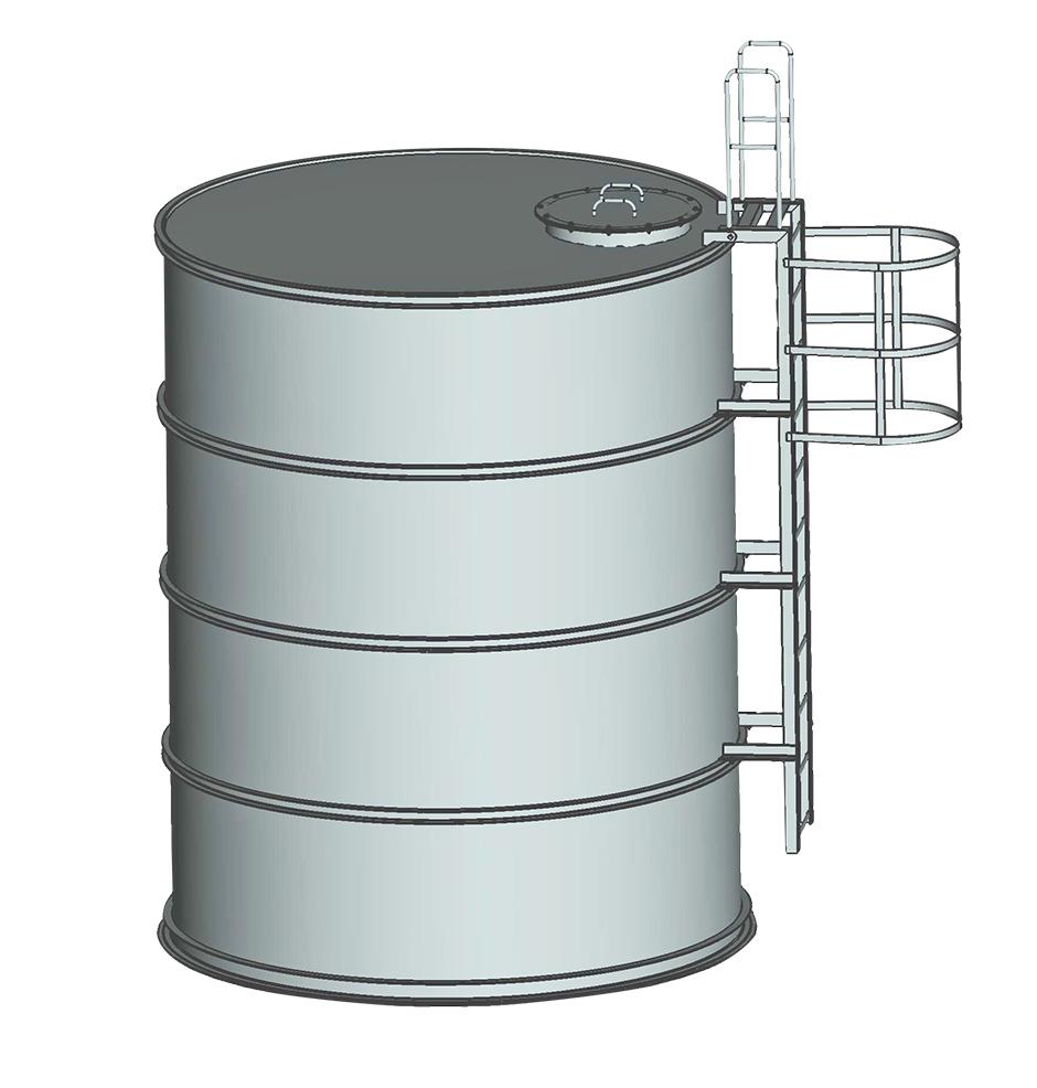 Емкости и резервуары